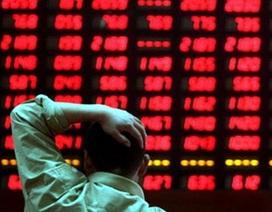 """Nỗi kinh hoàng trở lại thị trường chứng khoán sau cú sốc """"bầu Kiên"""""""