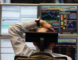 Thị trường tài sản toàn cầu đang hỗn loạn