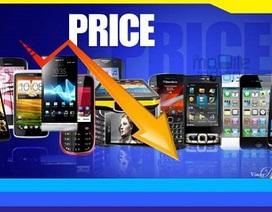 Kỷ nguyên smartphone giá rẻ đã bắt đầu?