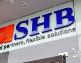 SHB giao dịch đột biến gần 24 triệu cổ phiếu