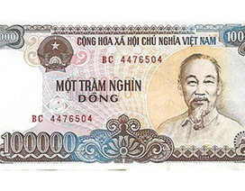 Tiền Việt Nam có rẻ nhất thế giới?