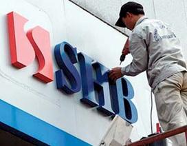 Ngỡ ngàng nợ xấu SHB