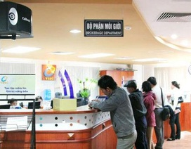 Chứng khoán Sao Việt triệu tập cổ đông bàn giải thể, chia tiền
