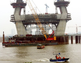 Chậm trễ 4 năm ở dự án cầu Nhật Tân chỉ là cá biệt