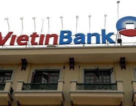 """3 phiên liên tục đột biến """"giao dịch kín"""" cổ phiếu VietinBank"""