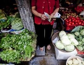 Mưa bão đẩy giá lương thực, thực phẩm lên cao