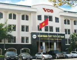 VDB đã vay gần 28.500 tỷ đồng bằng trái phiếu