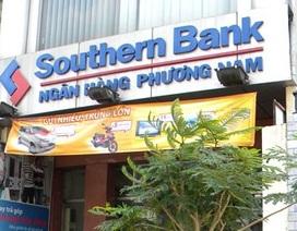 Southern Bank: Gần 1.000 tỷ đồng nợ có khả năng mất vốn