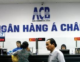 """Xuất hiện giao dịch """"kín"""" gần 150 tỷ đồng cổ phiếu ACB giá cao"""