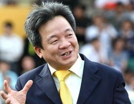 """Đến lượt bầu Hiển muốn """"tấn công"""" mạnh hơn vào thị trường Lào"""