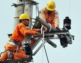 EVN thu hơn 8 tỷ USD trong năm 2013 sau khi tăng giá điện 10%