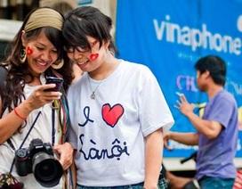 """VinaPhone """"gặt' doanh thu gần 30.000 tỷ đồng năm 2013"""