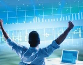 VN-Index bất ngờ vọt tăng gần 10 điểm