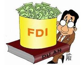 Tiền vào nhỏ giọt, FDI sụt hơn 60% trong hai tháng đầu năm
