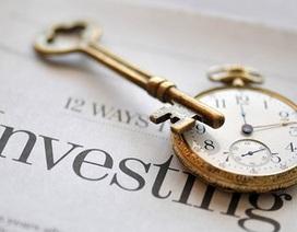 """""""Chứng khoán sẽ là tâm điểm đầu tư năm 2014"""""""