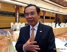 """Biệt thự """"khủng"""" của ông Trần Văn Truyền: Không chỉ là câu chuyện riêng..."""