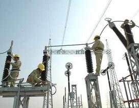 EVN xin tăng giá truyền tải điện
