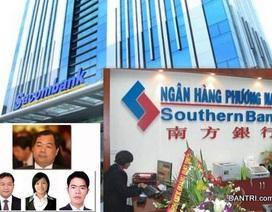 Khối tài sản khổng lồ của nhà ông Trầm Bê tại Sacombank và Southern Bank