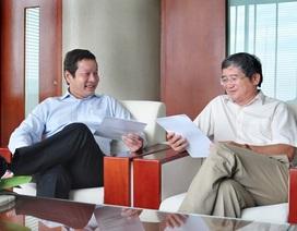 Ông Trương Gia Bình nhận hơn 30 tỷ tiền lương và cổ tức FPT