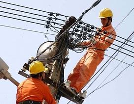 EVN xoay xở lo đủ điện cho miền Nam trong mùa khô