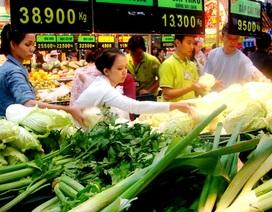 Giảm phát tại 2 trung tâm kinh tế Hà Nội và TP.HCM