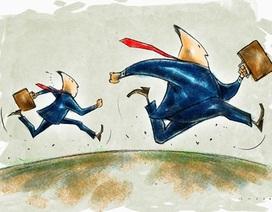 Hoảng loạn tháo chạy, Ủy ban Chứng khoán lo nhà đầu tư bị lợi dụng