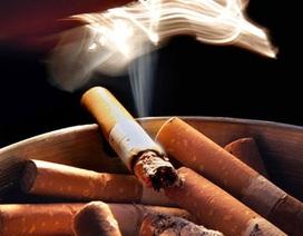"""Người Việt tiêu thụ thuốc lá """"khủng khiếp"""" như thế nào?"""