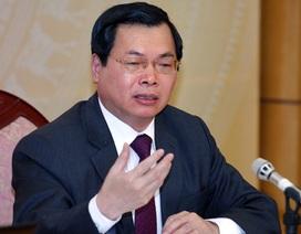 Bộ trưởng Vũ Huy Hoàng: Người dân sẽ tự tính được giá điện, xăng dầu!