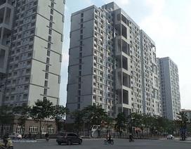 Cận cảnh khu chung cư sinh viên hiện đại giá 200 nghìn đồng/tháng ở Hà Nội