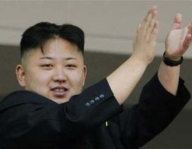 Lãnh đạo Triều Tiên chúc mừng ông Tập Cận Bình