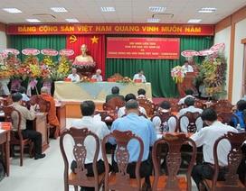 Củng cố tình hữu nghị Việt Nam - Campuchia