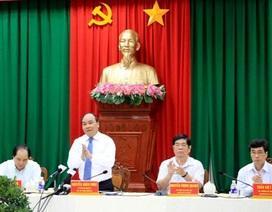 Phó Thủ tướng: Nhất quyết xóa đói nghèo ở 3 khu vực khó khăn nhất nước