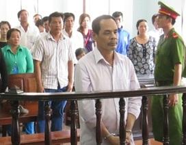 Kẻ giết vợ sắp cưới bị tuyên án tử