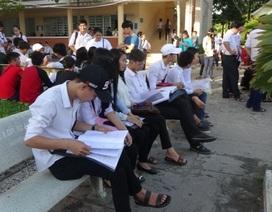 Đại học Cần Thơ dự kiến công bố điểm thi ngày 18/7