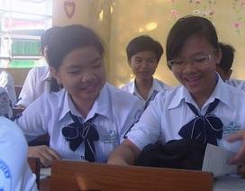 Cần Thơ: Trường THPT Chuyên Lý Tự Trọng công bố tuyển sinh đầu cấp