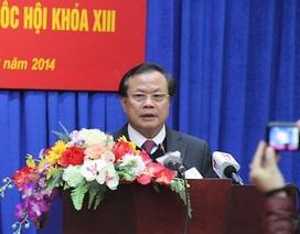 Bí thư Hà Nội: Ông Nghiên chưa có suất nhà đất nào do nhà nước cấp
