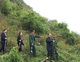 Phó Thủ tướng trực tiếp kiểm tra công tác chống buôn lậu tại Lạng Sơn
