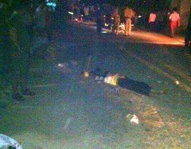 Đang điều tra vụ tai nạn khiến 3 nữ sinh lớp 8 tử vong trong đêm