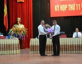 Tỉnh Cao Bằng có Chủ tịch UBND tỉnh mới