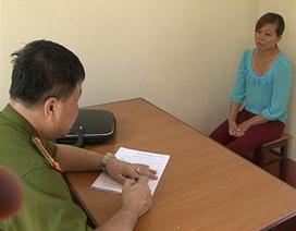 Nạn nhân bị bán sang Trung Quốc trở về nước tố cáo kẻ buôn người