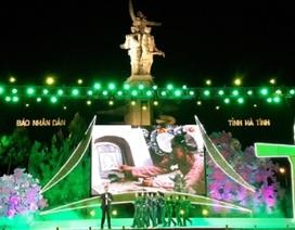 """""""Đồng Lộc - Cõi thiêng bất tử"""""""