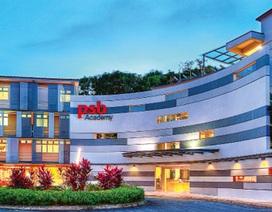 Học viện PSB Academy- 50 năm đào tạo giáo dục tại Singapore