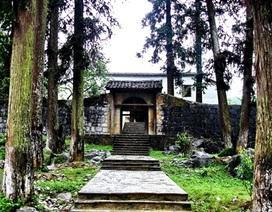 Những câu chuyện bí ẩn về dinh thự Vương ở Sà Phìn