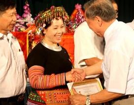 Sơn La: 192 gia đình, dòng họ, cộng đồng khuyến học được tuyên dương
