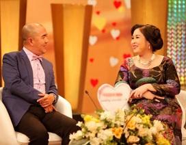 Quốc Thuận - Hồng Vân bất ngờ với cô vợ thích nhậu