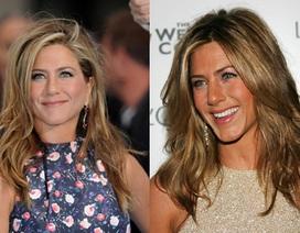 Các kiểu tóc giúp Jennifer Aniston đẹp trẻ trung, lôi cuốn