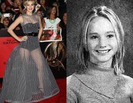 Điều gì bạn chưa biết về Jennifer Lawrence?
