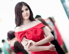 """Hoa hậu Ngọc Hân: """"Tôi không biết mình có bao nhiêu tiền"""""""