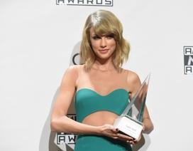 """Dàn """"sao"""" lớn chiến thắng tại lễ trao giải âm nhạc Mỹ"""