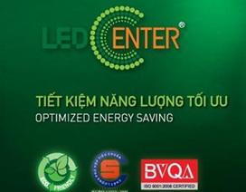 Thương hiệu LEDCenter tại Vinamac Expo 2014